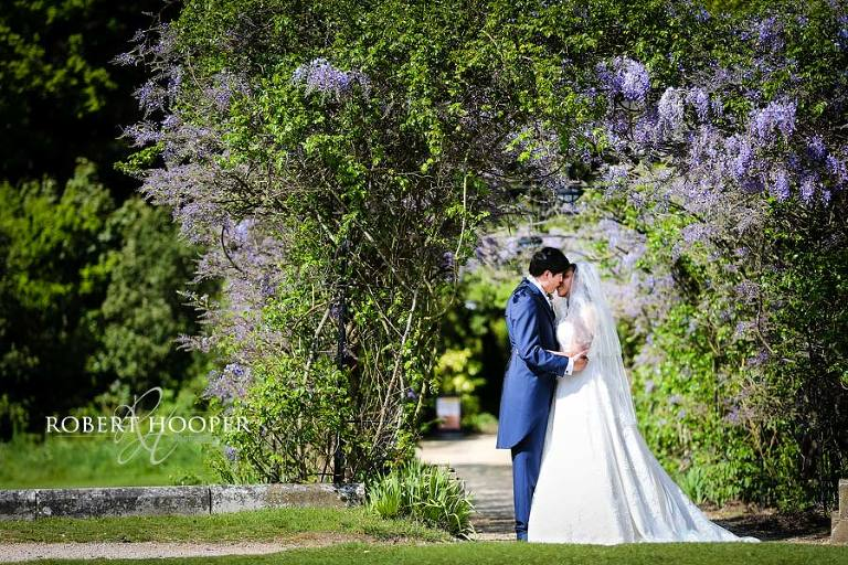 London Wedding Photographers At Froebel College And The Millennium