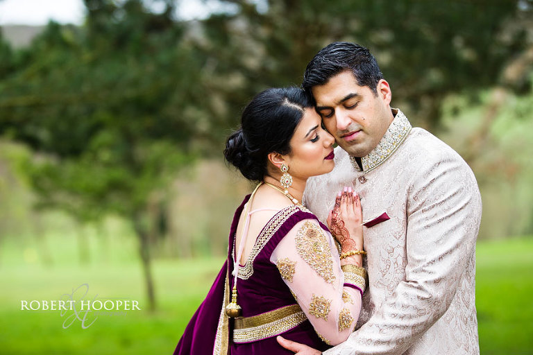 Indian Pre Wedding Photography At Selsdon Park Hotel