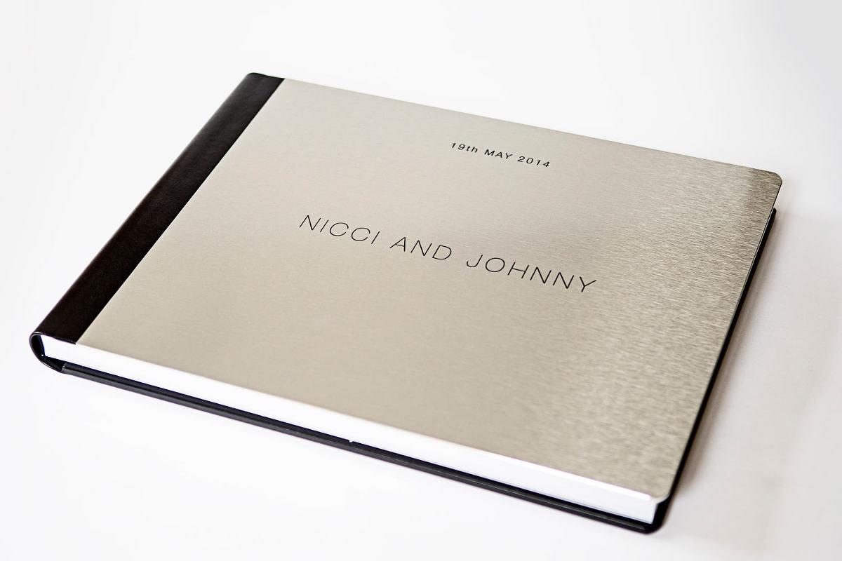 Wedding albums 12
